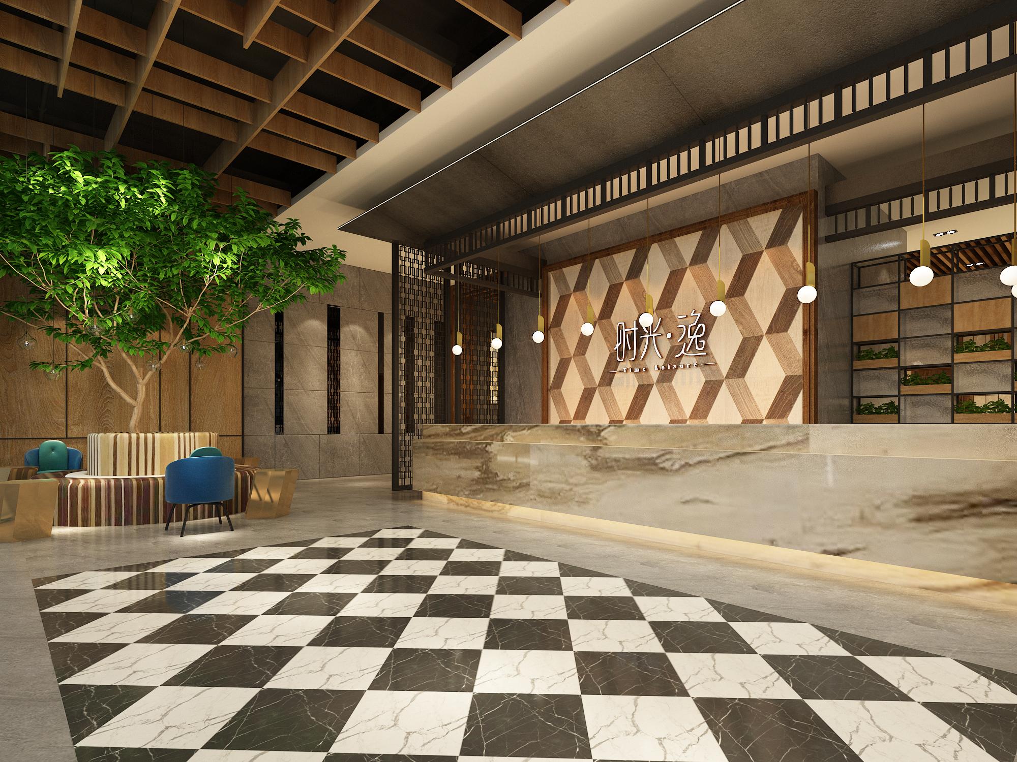 酒店式公寓设计