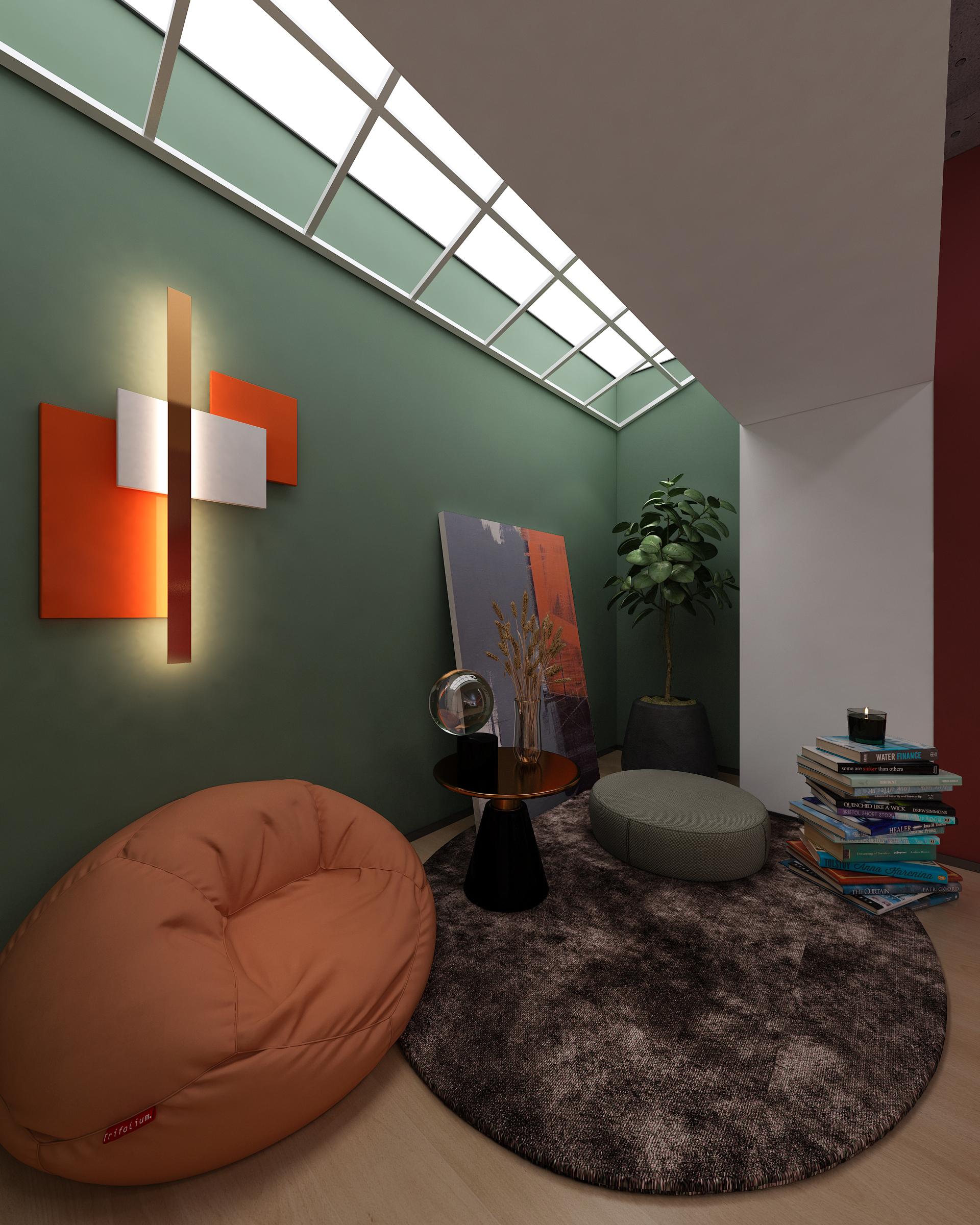 公寓民宿设计